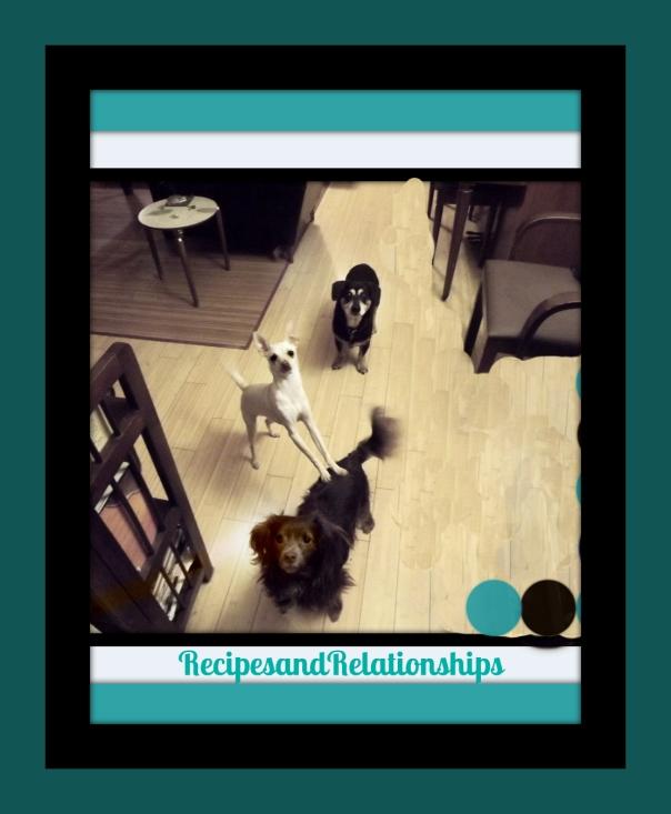 recipesandrelationships.com